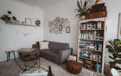 Hoe verbeter je de energie in je huis?