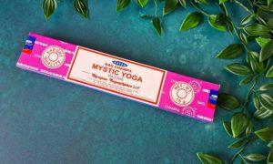 wierook satya mystic yoga