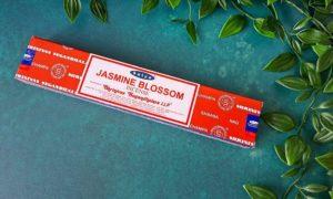 wierook satya jasmine blossom
