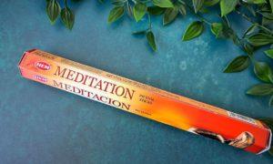 Wierook Meditation