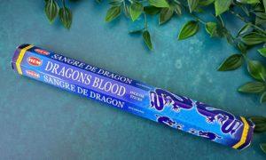 wierook dragons blood