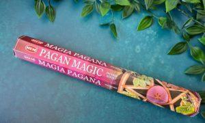 Wierook Pagan Magic