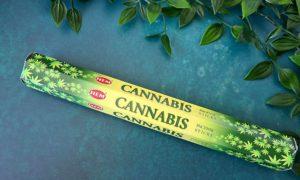 wierook cannabis