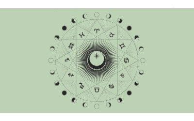Zodiac Signs – Sterrenbeelden in het algemeen