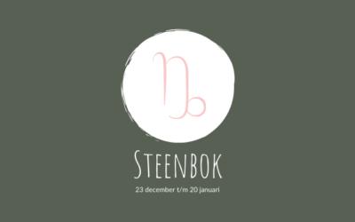 Zodiac Signs – Steenbok