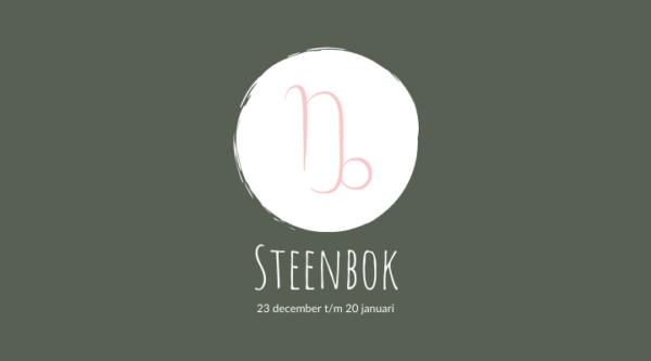 Zodiac Signs - Steenbok