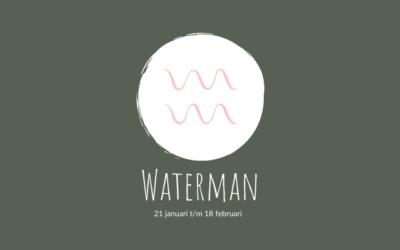 Zodiac Signs – Waterman