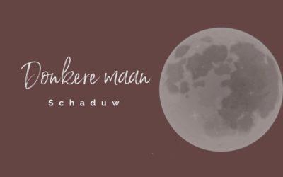 De donkere maan